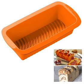 Силіконова форма для випічки хліба арт. 840-68316