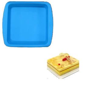 Силіконова форма-деко для випічки арт. 840-72054