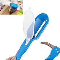 Нож для чистки рыбы B12 арт. 1414-32, фото 2
