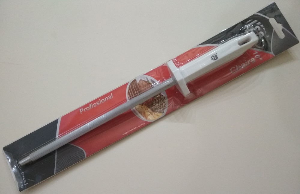 Точилка для ножів мусат арт. 822-5-18 (40 см)