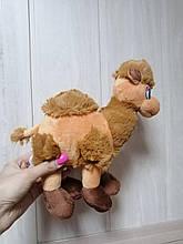 Игрушка Верблюд (22см) №7127