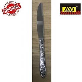 """Ніж столовий """"EXTRA"""" AYD (полірована нержавіюча сталь 18/10, 6 шт. в упаковці), арт. 1182014"""