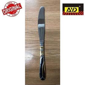 Ніж столовий AYD (нержавіюча сталь, 6 шт. в упаковці), арт. 332504