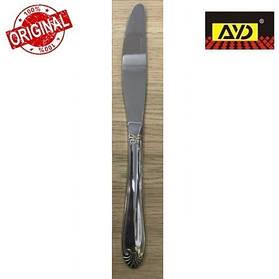 Нож столовый AYD (нержавеющая сталь, 6 шт. в упаковке), арт. 352504
