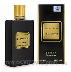 Тестер женский Marc Jacobs Decadence, 57 мл.