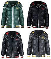 Куртки на мальчика, Glo-story, 104-140 рр арт.BMA-6300