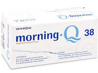 Контактные линзы Morning Q 38, фото 1