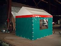 Палатки, фото 1