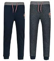 Спортивные утипленные брюки для мальчика Glo-story 98-128 рр. арт.BRT-9132