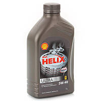 Моторное масло Shell Helix Ultra Diesel 5W-40 1л
