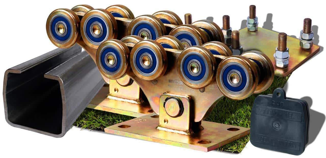 Комплект фурнітури для відкатних воріт «Rolling Hi-Tech» до 800кг