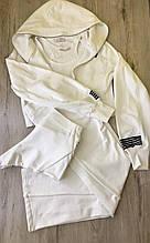 Fashion костюм жіночий L(р) білий 5198 Speedway Туреччина Весна-D