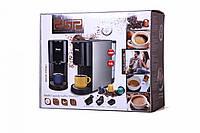 Кофемашина кофеварка для дома капсульная КА-3046
