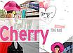 Жіноча пляжна капелюх Afrodita pink, фото 2