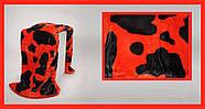 Мікрофібра ELWAY1.5-я Корова червона, фото 2
