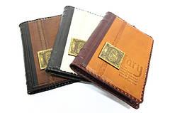 Ежедневники и блокноты в кожаном переплете ручной работы