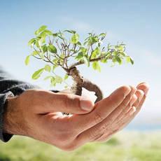Защита окружающей среды