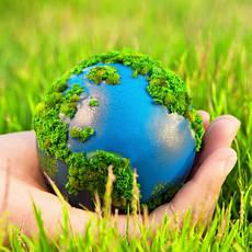Защита окружающей среды, общее