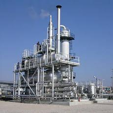 Утилизация газов