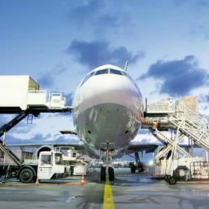 вантажні авіаперевезення