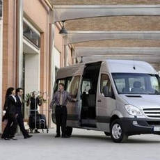 Пассажирские перевозки