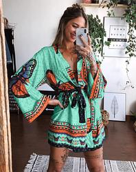 Пляжные платья – лучшая одежда отдыха на море