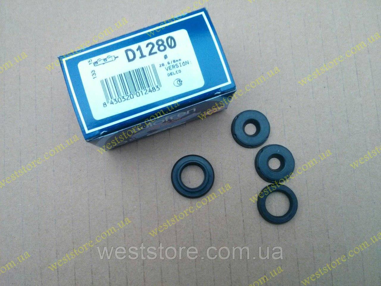 Ремкомплект главного тормозного цилиндра Lanos,Sens,Nexia,Nubira,Ланос,Сенс, 20.6 мм Autofren D1280