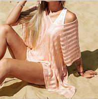 Пляжные платья: тонкости выбора