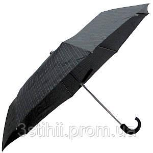 Зонт складаний Doppler 74667G-3 повний автомат Вузька смужка