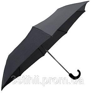 Зонт складаний Doppler 74667G-4 повний автомат Сірий