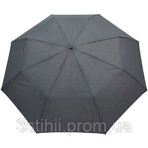 Зонт складной Doppler 74667G-2 полный автомат Широкая полоска