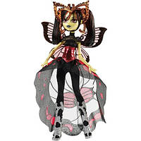 Кукла Monster High Буу-Йорк Луна Мильюз CHW64