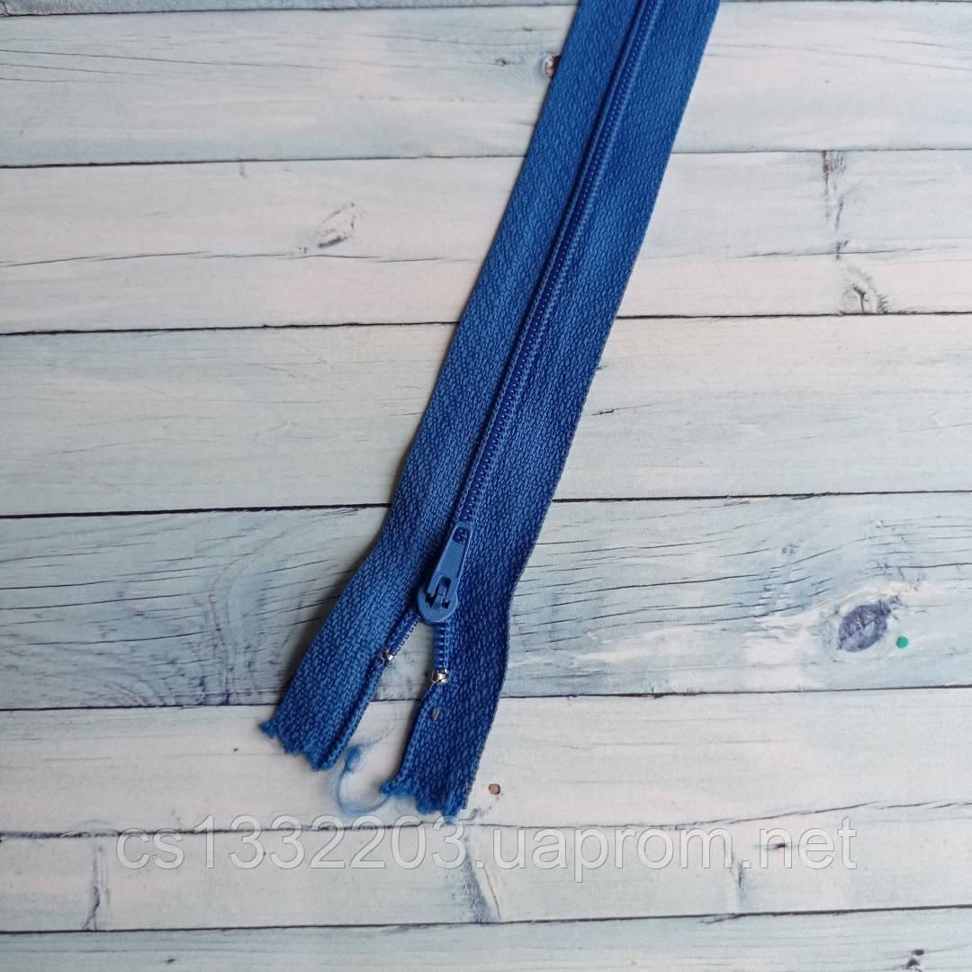 Блискавка для одягу 18см (нероз'ємна)