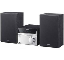 Музыкальный центр SONY CMT-SBT20 аудиосистема