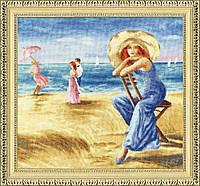 """Набор для вышивки Золотое Руно """"Песчаные дюны"""" ЧМ-075"""