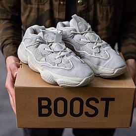 Женские Кроссовки Adidas Yeezy Boost500