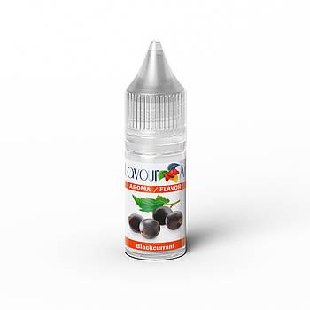 Ароматизатор FlavourArt Blackcurrant