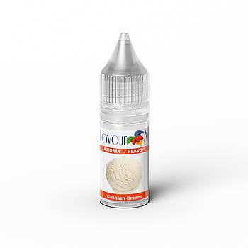 Ароматизатор FlavourArt Catalan Cream
