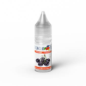 Ароматизатор FlavourArt Cherryl (Black Cherry)