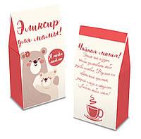 Подарунковий чай для Мами. Чайна Магія