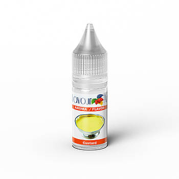 Ароматизатор FlavourArt Custard