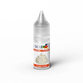 Ароматизатор FlavourArt Fresh Cream