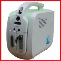 Медицинский кислородный концентратор для дома JAY-1  + подарок