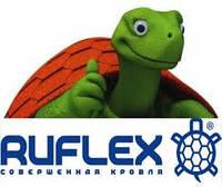 Руфлекс ― крыша из битумной черепицы