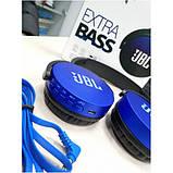 Бездротові навушники JBL 650 Blue, фото 2