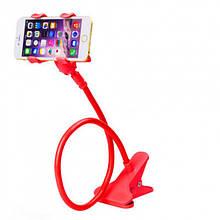 Універсальний тримач мобільного телефону або планшета UTM Red