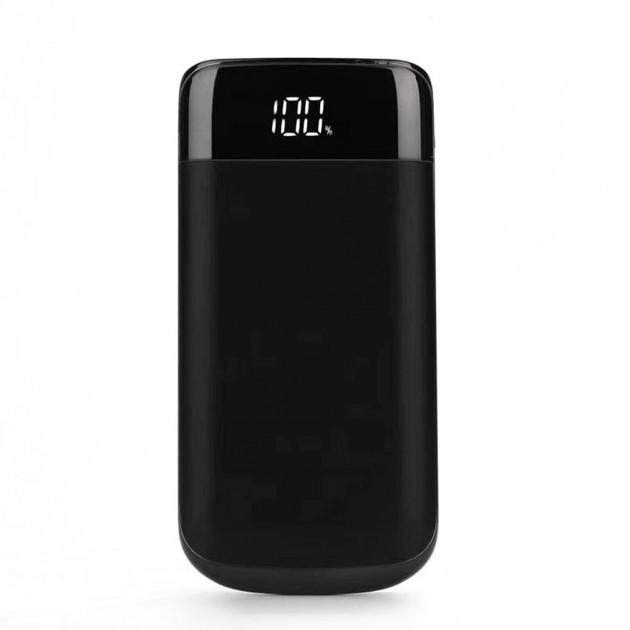 PowerBank Y10 20000mAh Black