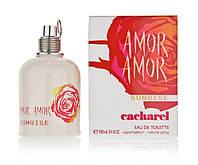 Женская туалетная вода Cacharel Amor Amor Sunrise, 100 мл