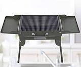 Складаний мангал BBQ Grill 1068G, фото 5