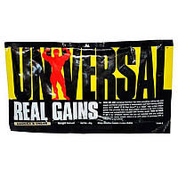 Real Gains 39g, Universal Nutrition